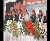 Taj Mahotsav 2020: सियाराम के जयघोष से होगा महोत्सव का आगाज, शिवरात्रि पर होगी नृत्य नाटिका Agra News