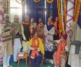आर्य समाज मंदिर में हवन यज्ञ, मनमोहक भजनों ने श्रद्धालु किए मंत्रमुग्ध Jalandhar News