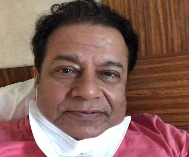 Image result for anup jalota