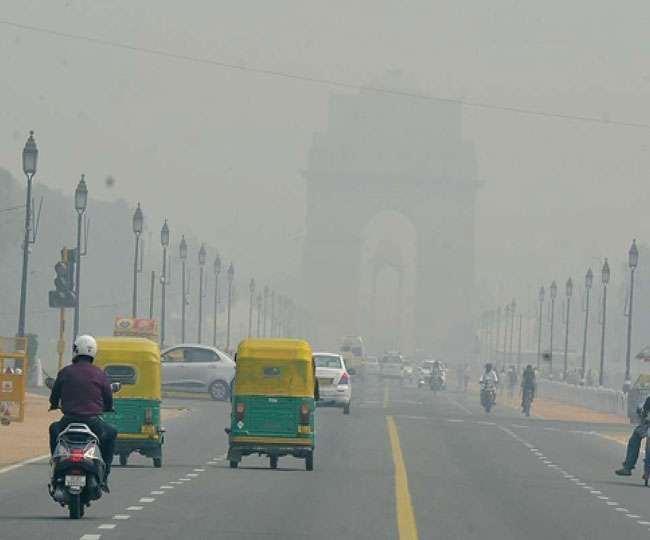 वायु प्रदूषण वैश्विक स्वास्थ्य के लिए गंभीर खतरा बना हुआ है।