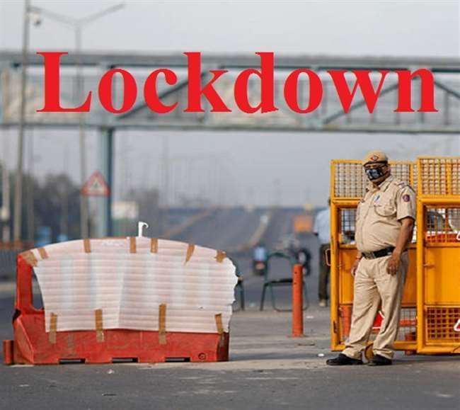 Covid 19 Cases in India Fast growing Corona cases in eight states steps  like lockdown and night curfew Know More