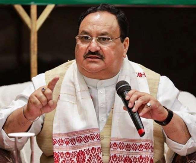 राष्ट्रीय अध्यक्ष के निर्देश के बाद छत्तीसगढ़ में भाजपा ने टीम का गठन किया