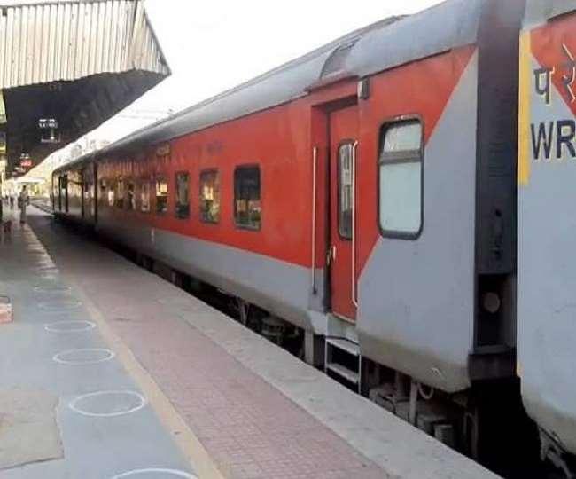 भारतीय रेलवे ने कई स्पेशल ट्रेन चलाने का निर्णय लिया है। (फाइल फोटो)