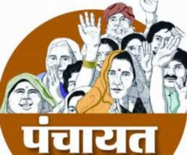 Jalaun  Zila Panchayat Adhyaksh Chunav Result 2021: जालौन में बीजेपी के पूर्व सांसद घनश्याम अनुरागी ने जीत दर्ज की