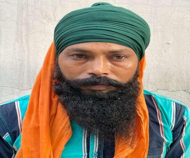 Delhi Plolice arrested punjab youth
