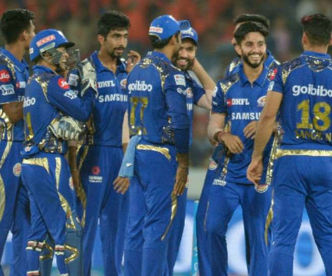 मुंबई इंडियंस एक मैच जीत चुकी है (फाइल फोटो)