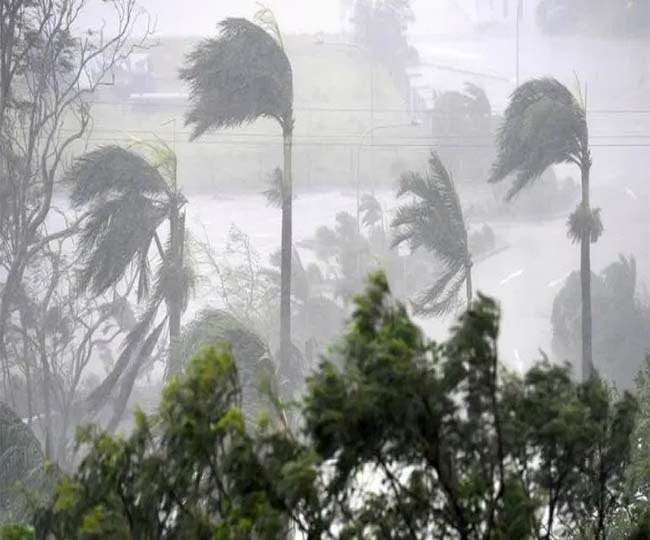 Cyclone Amphan News Update: IMD issues cyclone alert for West Bengal, Bangladesh and other state 10 teams sent to Odisha know detailed