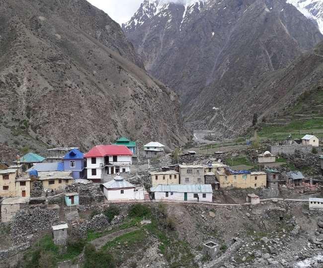 India-China Border Tension: हिमाचल में 228 किलोमीटर लंबी सीमा पर अलर्ट, लाहुल में सेना की हलचल बढ़ी