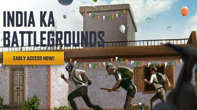 Battleground Mobile India (BGMI):  Know how to download the beta version or became the tester