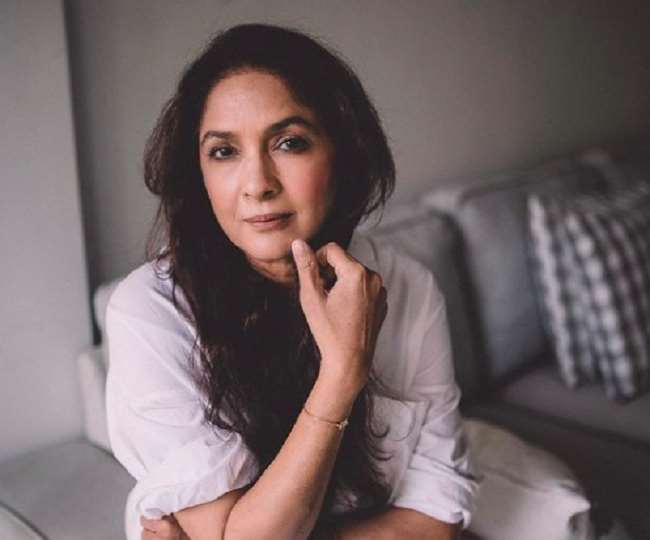 Along with two Filmfare Awards this 'New Normal' thing is adoring the house of Neena Gupta. Watch video