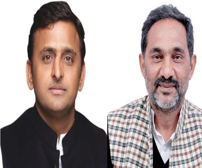 UP Assembly Election 2022: यूपी चुनाव के दौरान अखिलेश यादव के लिए गूंजेगा नया गीत, जानिये- लेखक का नाम