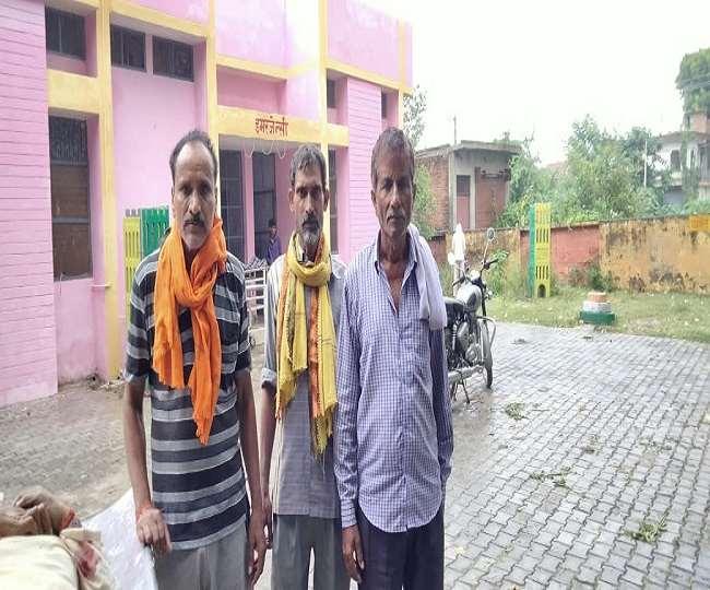 Accident in Kanpur: भाई का अंतिम संस्कार कर लौट रहे किसान की ट्रक की टक्कर से मौत, बाइक सवार पड़ोसी घायल