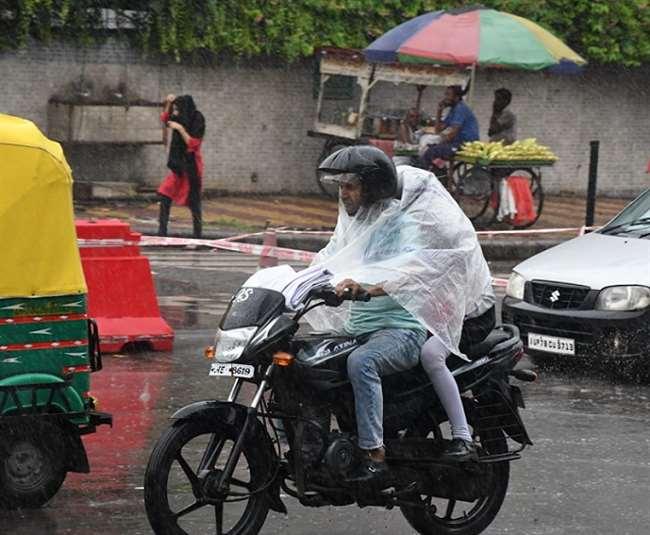 Weather Alert Kanpur: बारिश ने तोड़ा 20 साल का रिकार्ड, अभी सितंबर अंत तक खिंच सकता मानसून