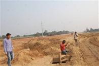 एक्सप्रेस-वे निर्माण धीमा, जाम से मुक्ति नहीं