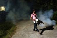 डेंगू से तीन और मरीजों की मौत