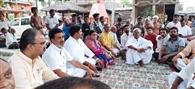 जनता से जो वादा किया, उससे अधिक पूरा किया : मंगल पांडेय