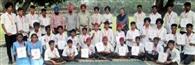 गुरु खालसा स्कूल ने खेलों में किया शानदार प्रदर्शन