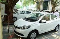 शहर में प्रदूषण की टोह लेंगे प्राधिकरण के इलेक्ट्रिक वाहन