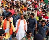 Jharkhand Assembly Election 2019: CM रघुवर बोले, सोरेन परिवार से आदिवासी जमीन का हिसाब-किताब लेगी सरकार