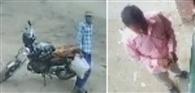 हत्या से पहले शूटरों ने खरीदा था ब्रेक ऑयल, वीडियो वायरल