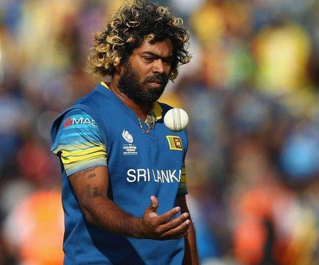Sri Lanka name squad for Australia T20 series Lasith Malinga will lead team