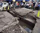 चेतावनी के बावजूद खोदी सड़क, एसएसपी ने पीडब्ल्यूडी को भेजा नोटिस Dehradun News