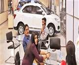 Dhanteras 2019 : धनतेरस के लिए कार बाजार तैयार, आप कर रहे खरीदने की तैयारी तो ये खबर आपके लिए