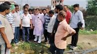 दानापुर के आधा दर्जन इलाके में जमा है पानी