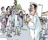 बिहार विधानसभा उपुचनाव 2019 : नाथनगर क्षेत्र में चुनावी खर्च करने में जदयू से आगे राजद Bhagalpur News