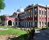 झारखंड हाई कोर्ट ने 3 जजों का निलंबन वापस लिया Ranchi News