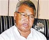 बिहार में NDA गठबंधन की सरकार, पर झारखंड में रार; कहा- स्कूल बंद कर शराब बेच रही भाजपा Dhanbad News