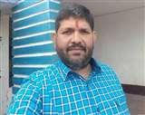 खरीक उत्तरी के जिला परिषद सदस्य गौरव राय के बड़े भाई सोनू राय की हत्या Bhagalpur News