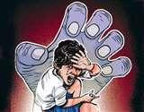 छह साल के बच्चे को उठा ले गया, रातभर झाडि़यों में रखा, गाल पर काटा और नोचा Panipat News