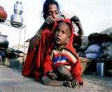 Global Hunger Index में फिसला भारत, भुखमरी के मामले में 117 मुल्कों में 102वें पायदान पर पहुंचा