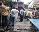 पुराने लखनऊ में पूर्व सभासद कर रहा था बिजली चोरी, टीम ने सुबह-सुबह ऐसे दबोचा Lucknow news
