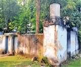 डेंगू के डंक को और जहरीला बना रहे टिस्को के खाली क्वार्टर, इतने क्वार्टर हैं खाली Jamshedpur news