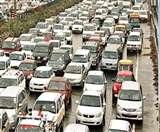 दिल्ली वालों को लग सकता बड़ा झटका, 1000 रुपये देने होंगे 10 घंटे की पार्किंग के लिए !
