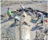 मुंबई: 11 साल से पानी चोरी कर रहे 6 लोगों के खिलाफ पुलिस ने दर्ज की FIR