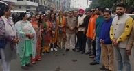 सुप्रीम कोर्ट ने माना राहुल गांधी झूठे हैं: तरुण चुघ