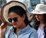 IITR report on air pollution : सांस के जरिए शरीर में जा रहीं भारी धातुएं Lucknow news