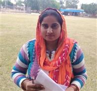 गृह जिले में एचटेट देकर महिलाएं हुई खुश, बोली आधी टेंशन हो गई खत्म