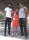 योगेश ढांडा ने लगातार तीसरे साल जीता गोल्ड मेडल