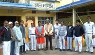 विहिप का 15 दिवसीय हितचिंतक अभियान 17 नवंबर से