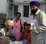 बाजपुर में बढ़े हेपेटाइटिस बी व सी के मरीज