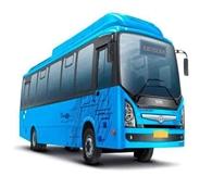 72 रुपये प्रति किलोमीटर इलेक्ट्रिक बस खर्च पैमाने पर नहीं बैठ रहा फिट