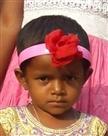 कर्रा से तीन साल की बच्ची लापता
