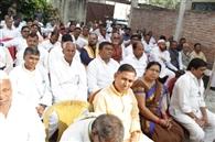 सीएम के नेतृत्व में बिहार का समेकित विकास हुआ : कौशल