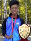 रानीखेत के माउंट सिनाई विद्यालय के दो छात्र अंतरराष्ट्रीय स्तर पर वालीबॉल में करेंगे देश का प्रतिनिधित्व