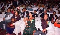दयावती मोदी अकादमी के वार्षिकोत्सव में दिखी नए भारत की झलक