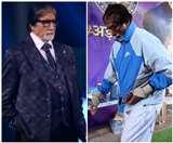 तबीयत खराब है...फिर भी 18 घंटे काम कर रहे अमिताभ बच्चन, एक दिन में शूट किए KBC के इतने एपिसोड